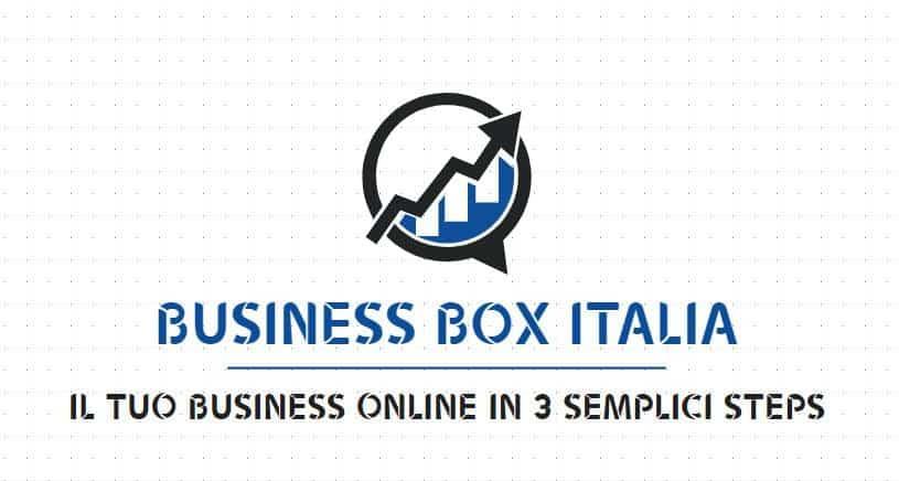 Business box Italia