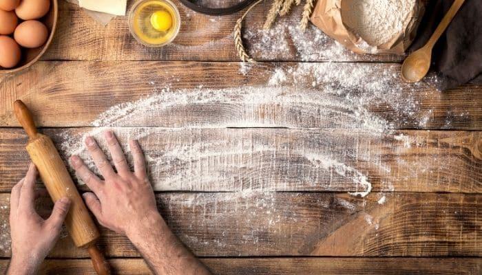 Pane e pasta biologici sono l'alimento migliore?