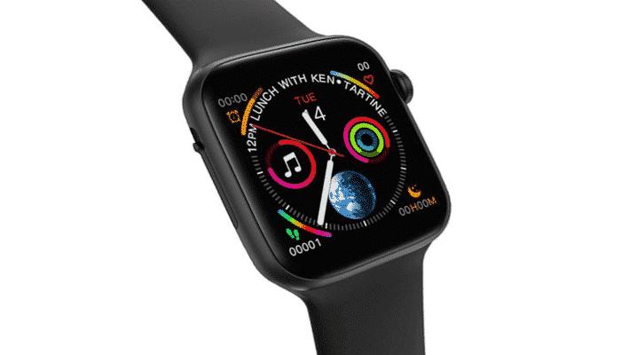 Smartwatch, tutto il mondo in un touch, la tua salute sotto controllo.