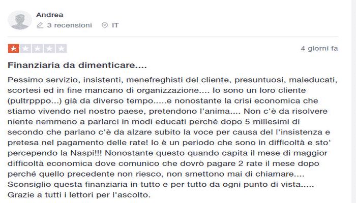 prestiti online veloci Findomestic recensioni e opinioni (2)