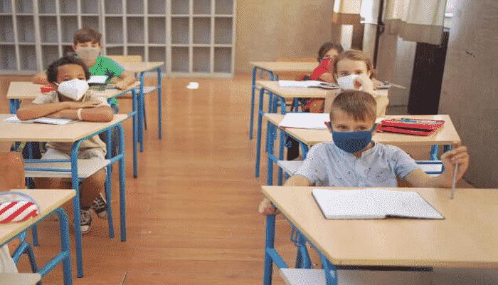 sicurezza delle scuole