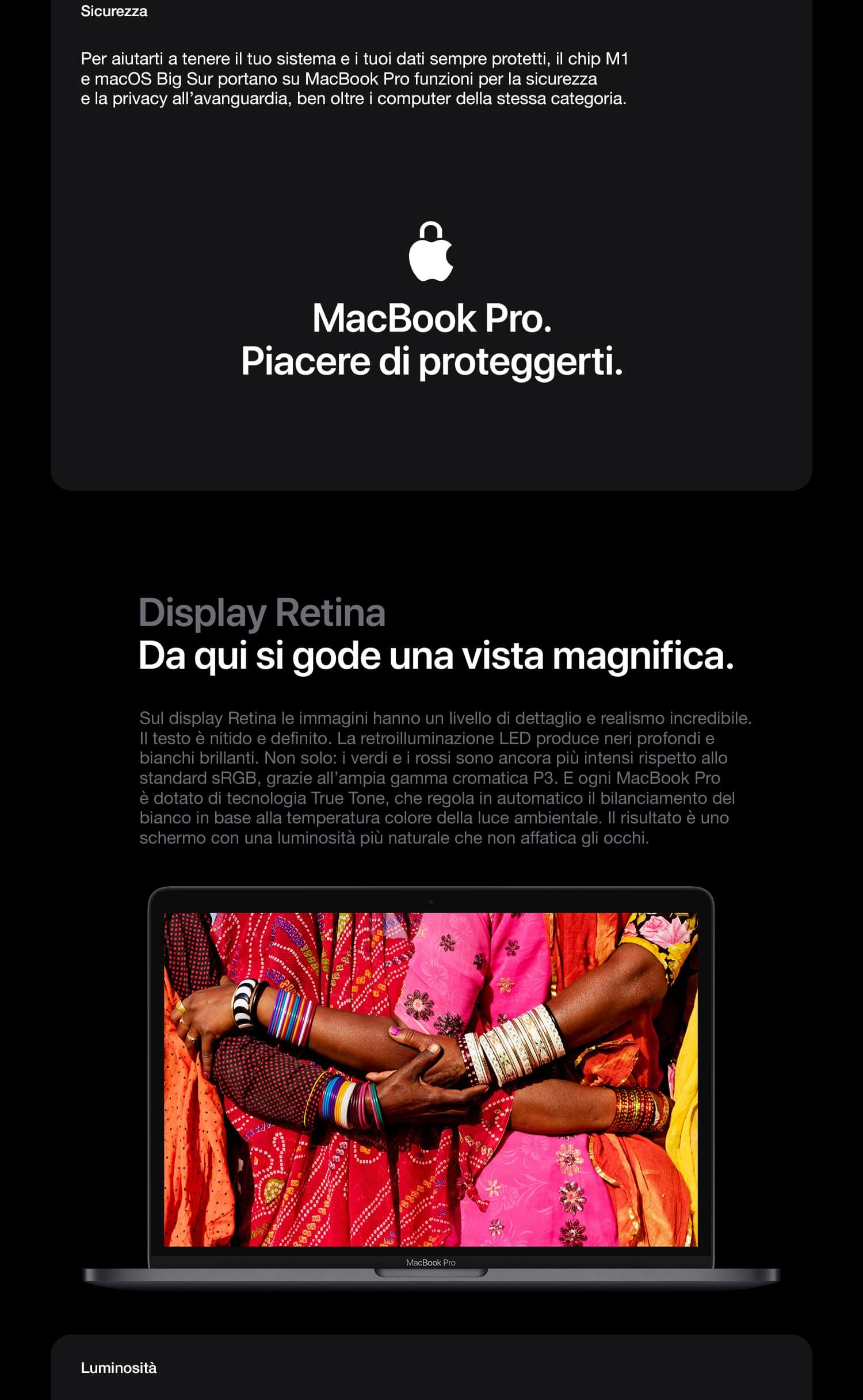 Note book apple