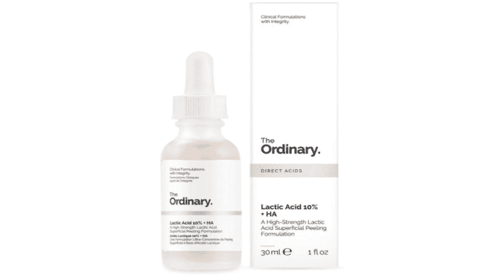 the ordinary acido ialuronico