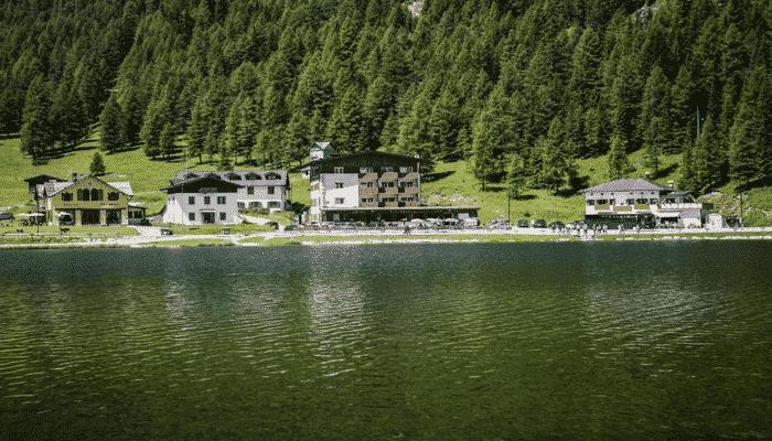 Hotel Sorapiss le tre cime di Lavaredo due
