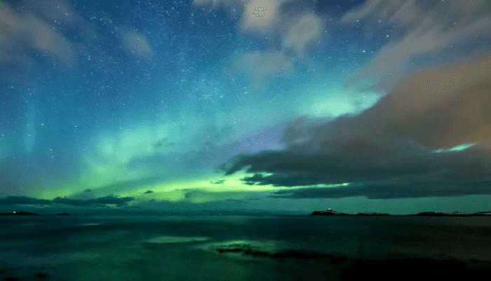 Islanda aurora boreale, quale periodo andare, cosa mangiare, cosa visitare