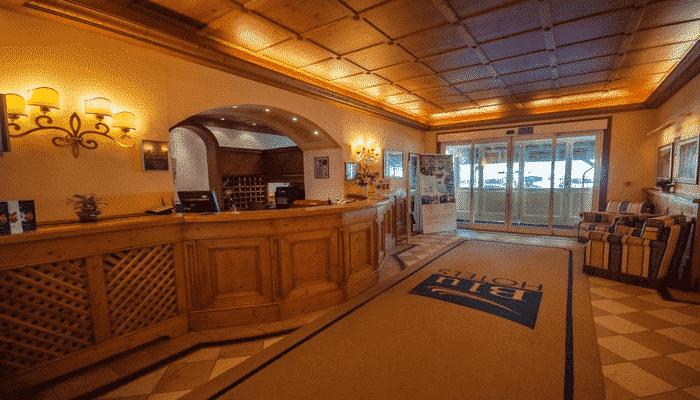 le tre cime di Lavaredo Grand Hotel Misurina